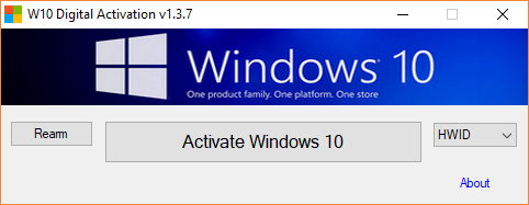 The Best Windows 10 Activator