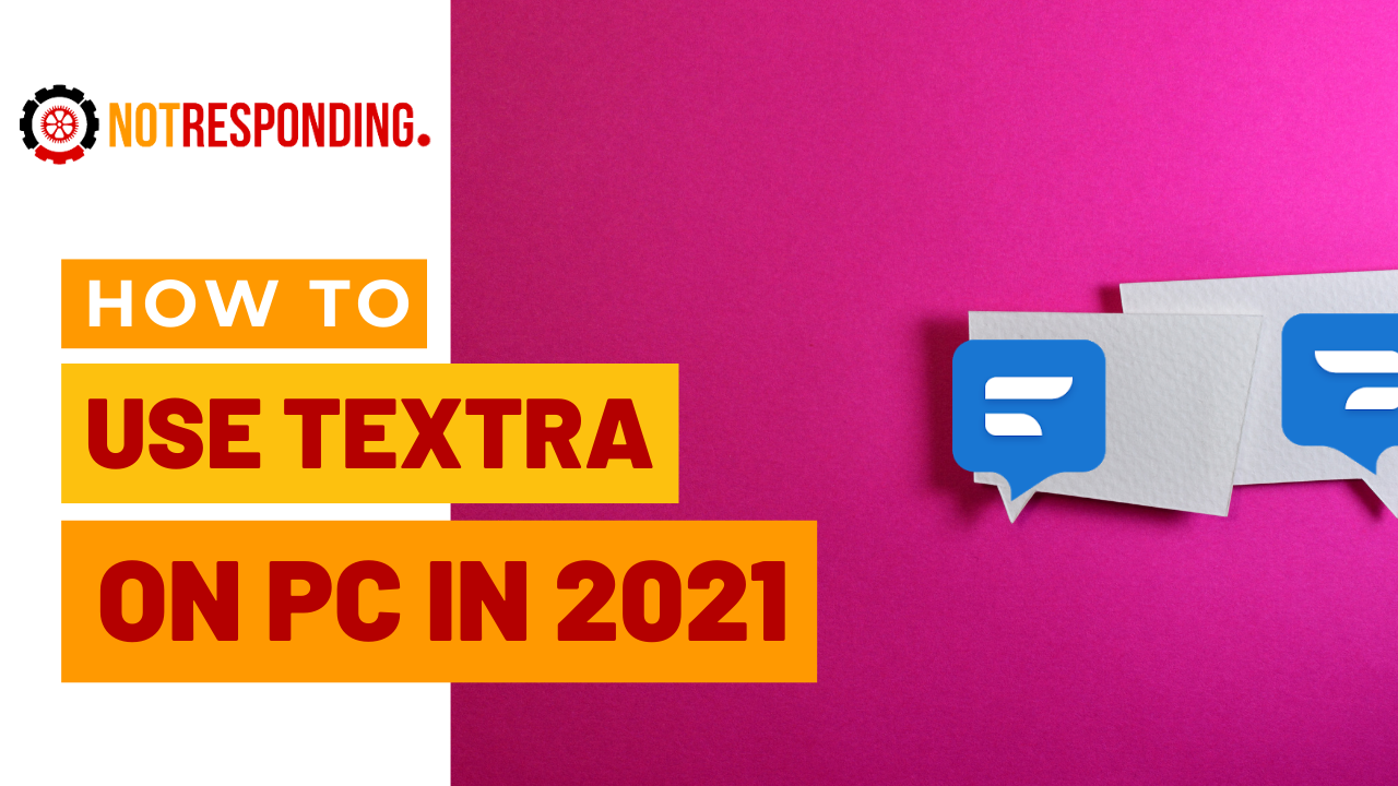 how to use textra on pc