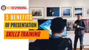 5 Benefits of Presentation Skills Training for Students