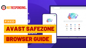 Avast saffadsezone browser full guide