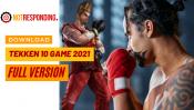 Download tekken 10 pc game 2021