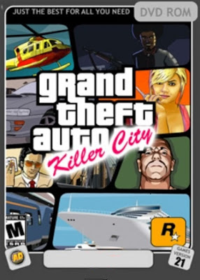 GTA Games For PC