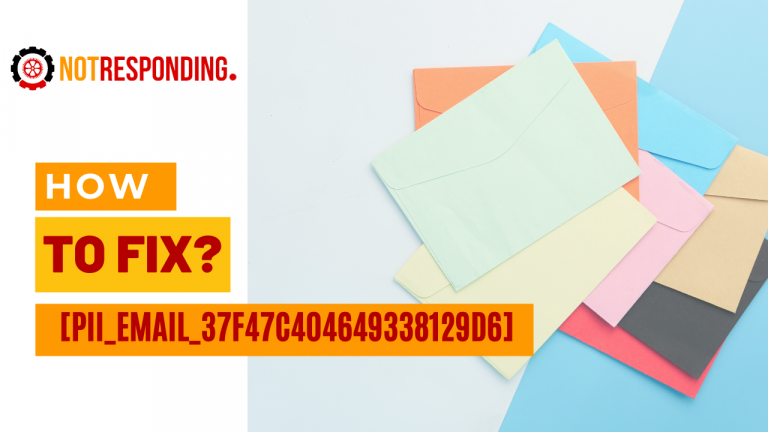 How to Fix pii email 37f47c404649338129d6