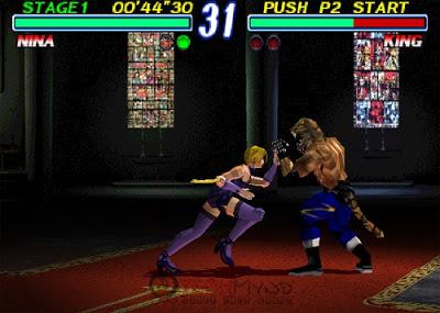Tekken 10 Pc Game pc setup