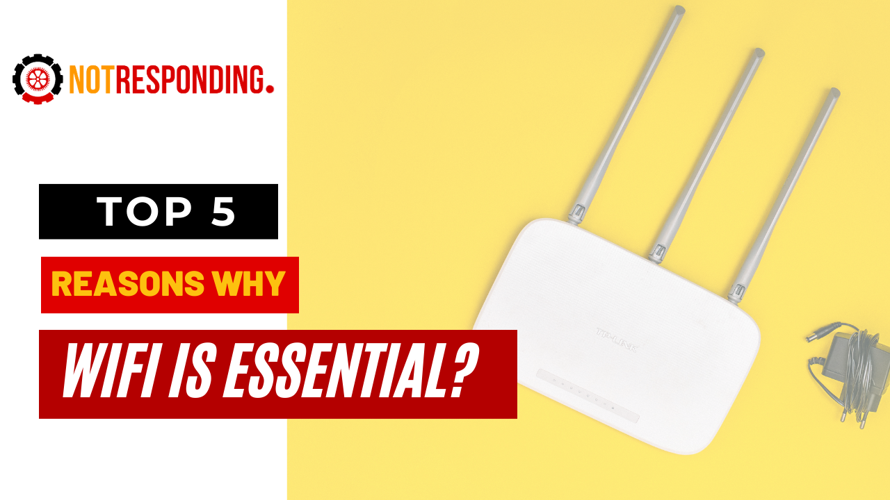 Way WiFi Solutions for Retirement Homes are essential